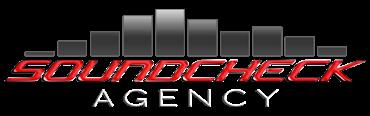 SoundCheck-Agency